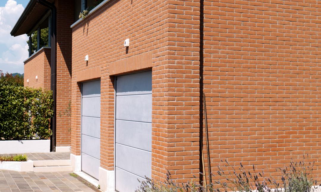 2004 - Abitazione bifamiliare in Via Ferrarin a Rettorgole (VI)